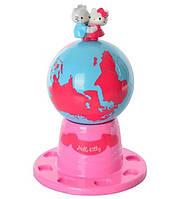 Музыкальная гра для малышей Глобус 65016 Hello Kitty