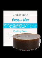 Мыльный пилинг Christina  Rose de Mer  Peeling Solution, 55мл