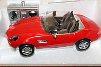 Машинка кабриолет на Р/у размер 1:18 Арт.28031