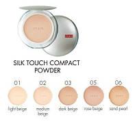 Pupa Пудра компактная Silk Touch Compact Powder 01