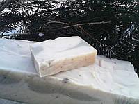 Натуральное мыло Сосновая и еловая живица
