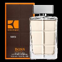 Мужская туалетная вода Hugo Boss Orange Man, 100 мл