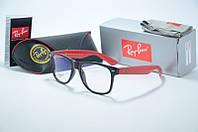 Оправа ,имиджевые  очки Ray Ban Wayfarer 2140 с2