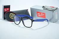 Оправа ,имиджевые  очки Ray Ban Wayfarer 2140 с6