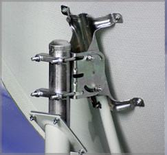 Крепеж антенный СА-700