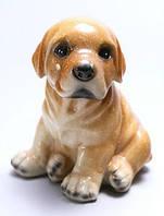 Декоративная статуэтка Собака 9,5см