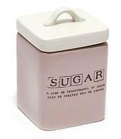 Банка керамическая Sugar 450мл