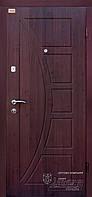 Двери железные в квартиру ТМ Абвер модель Marsela
