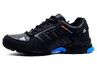 Кроссовки мужские Adidas Adipower Boost, черные, р. 41 , фото 1