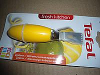 Нож керамический для цедры лимона Tefal (код 03208)