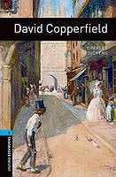 Книга для чтения Oxford Bookworms Library 5 David Copperfield