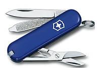 Перочинный охотничий складной нож Victorinox Classic SD 06223.2
