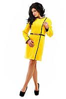 Красивое пальто женское В - 860