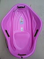 Санки детские Marmat (пластик)