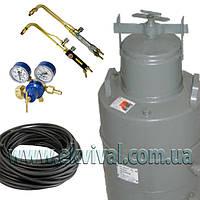 Газосварочное оборудование и материалы