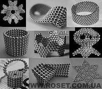 Неокуб - магнитные шарики 5мм