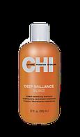 НЕЙТРАЛИЗИРУЮЩИЙ ШАМПУНЬ ДЛЯ ГЛУБОКОГО ОЧИЩЕНИЯ ― CHI Deep Brilliance Balance Shampoo