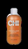 УВЛАЖНЯЮЩИЙ ШАМПУНЬ ― CHI Deep Brilliance Hydration Moisture Binding Shampoo