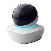 Поворотная IP-камера c Wi-Fi Dahua IPC-AW12WP, 1 Mп