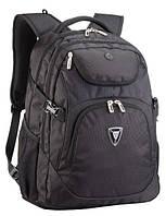 Рюкзак для ноутбука Sumdex PON-374BK 17 черный + чехол