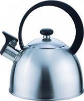 Чайник со свистком Con Brio 2,5 л