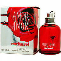 Женская туалетная вода Cacharel Amor Amor, купить, цена, отзывы
