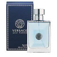 Мужская туалетная вода Versace Versace pour Homme, купить, цена, отзывы