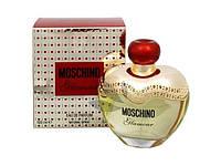 Женская парфюмированная вода MOSCHINO GLAMOUR, купить, цена, отзывы