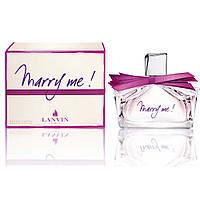 Женская парфюмированная вода Lanvin Marry Me, купить, цена, отзывы