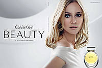 Женская туалетная вода Calvin Klein Beauty, купить, цена, отзывы