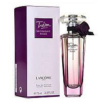 Женская парфюмированная вода Lancome Tresor Midnight Rose, купить, цена, отзывы