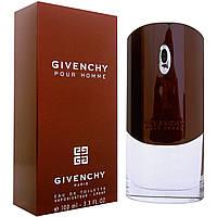 Мужская туалетная вода Givenchy pour Homme, купить, цена, отзывы