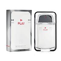 Мужская туалетная вода Givenchy Play , купить, цена, отзывы