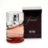 Женская парфюмированная вода Hugo Boss Essence de Femme, купить, цена, отзывы