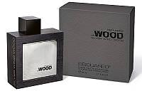 Мужская туалетная вода DSQUARED2 He Wood Silver Wind Wood , купить, цена, отзывы