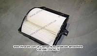 Фильтр салона угольный (KONNER) A15 A11-5300640AB