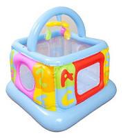 Манеж надувной детский Intex 48473
