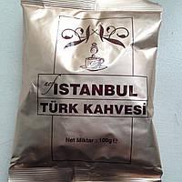 Турецкий кофе Istanbul 100 г