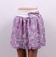 Детская юбка Kolibri 2314