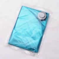 Чехол для одежды вакуумный 100х68 см Helfer
