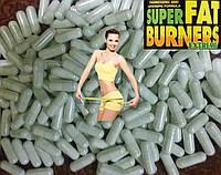 Похудеть быстро. Мощные жиросжигатели для похудения в капсулах Fat Burners Extreme. Похудеть на 0.5 кг. в день