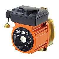 Циркуляционный насос Насосы+ BPS 20-4G-130/B, присоединительный комплект