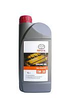 Моторное масло Toyota SAE 5W-30 1L