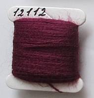 Акрил для вышивки: дикая слива
