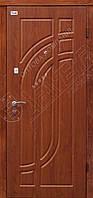 Железная дверь в квартиру ТМ Абвер модель Idillia