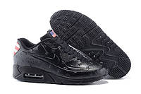 Кроссовки Nike Air Max 90 Leather Hyperfuse QS USA
