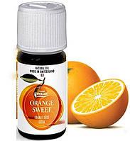 Эфирное масло АПЕЛЬСИН  Бразильский,натуральное, Швейцария / Orange Sweet