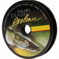 Леска моно. Salmo Diamond EXELENCE 150/035