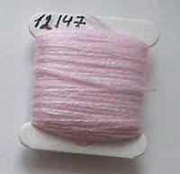 Акрил для вышивки: цвет яблони