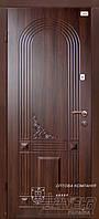 Входные двери сталь МДФ декор 2 контура уплотнителя ТМ Абвер модель Imperial